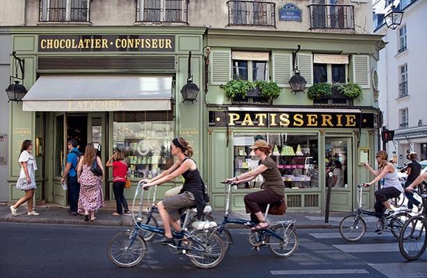PARIGI: 15 motivi per cui amarla alla follia