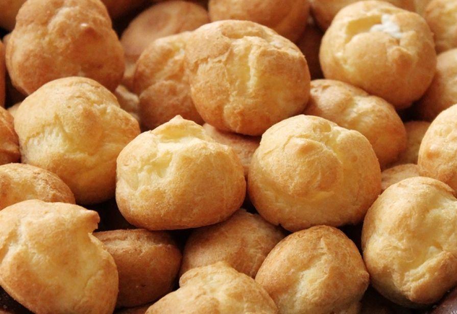 Ricetta Per Bigne.Come Fare I Bigne La Ricetta Della Pasta Choux Food For Dummies